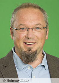Kurt Hohenwallner