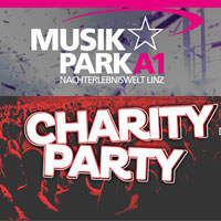 Charity Party im Musikpark A1