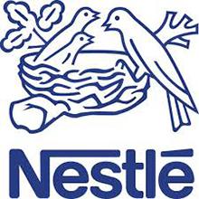 Osterspende von Nestlé