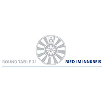 Danke an Round Table 31 Ried
