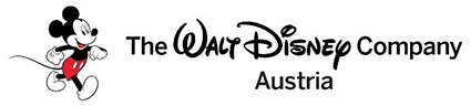 Logo- The Walt Disney Company (Austria)