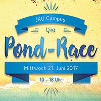 Pond Race 2017