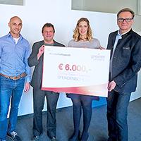 Greiner Charity Sport-Challenge