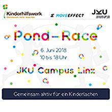 Pond-Race 2018