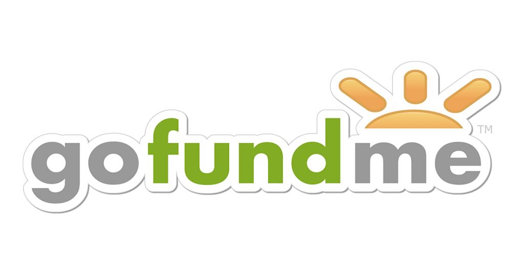 Logo gofundme