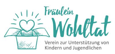 Logo Fräulein Wohltat