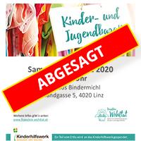 ABGESAGT! Kinder- und Jugendbasar Linz