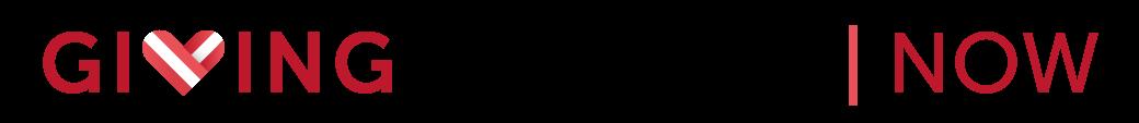 #GivingTuesdayNOW Logo