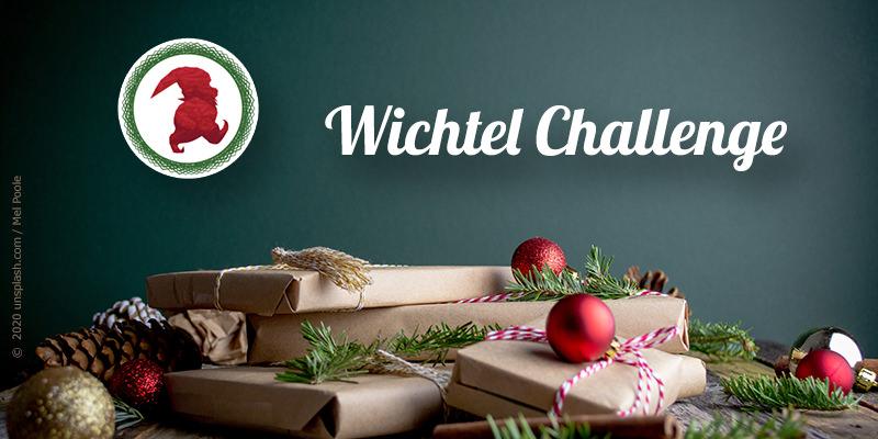 Wichtel Challenge 2020