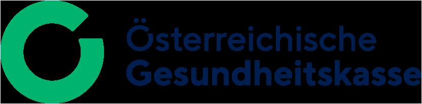 Logo ÖGK